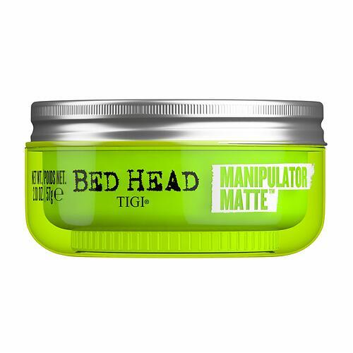 Матовая мастика для волос TIGI Bed Head Manipulator Mattе 57гр (1)