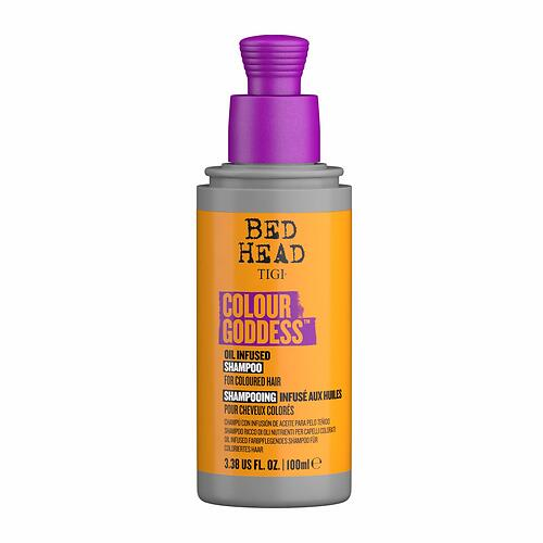 Шампунь TIGI Bed Head для окрашенных волос Colour Goddess 100мл (1)