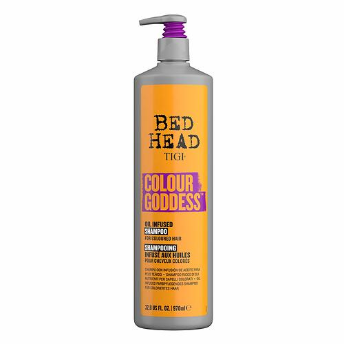 Шампунь TIGI Bed Head для окрашенных волос Colour Goddess 970мл (1)