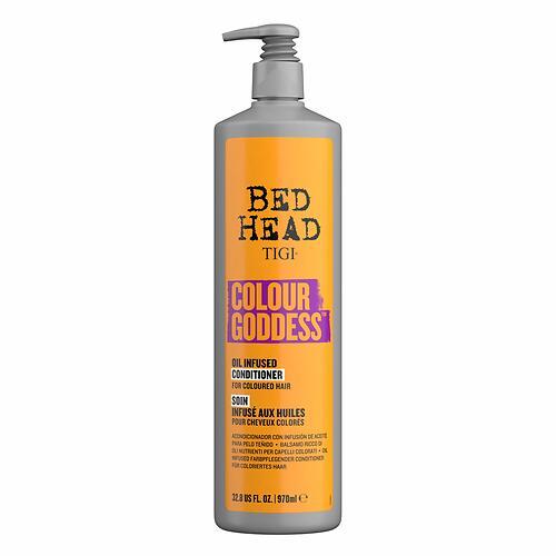 Кондиционер TIGI Bed Head для окрашенных волос Colour Goddess 970мл (1)