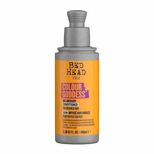 Кондиционер TIGI Bed Head для окрашенных волос Colour Goddess 100мл (1)
