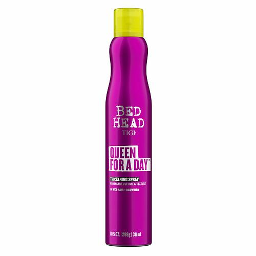 Спрей для придания объема волосам TIGI Bed Head Superstar Queen for a Day 311мл (1)