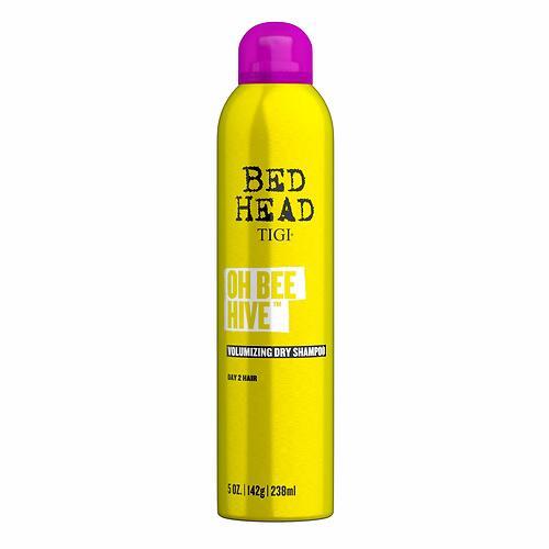 Сухой шампунь для придания объема волосам TIGI Bed Head Oh Bee Hive 238мл (1)