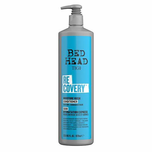 Увлажняющий кондиционер TIGI Bed Head для сухих и поврежденных волос Recovery 970мл (1)