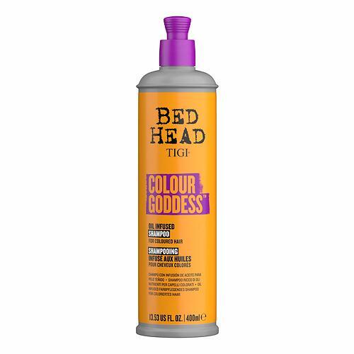 Шампунь TIGI Bed Head для окрашенных волос Colour Goddess 400мл (1)