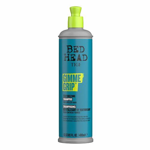 Текстурирующий шампунь TIGI Bed Head Gimme Grip 400мл (1)