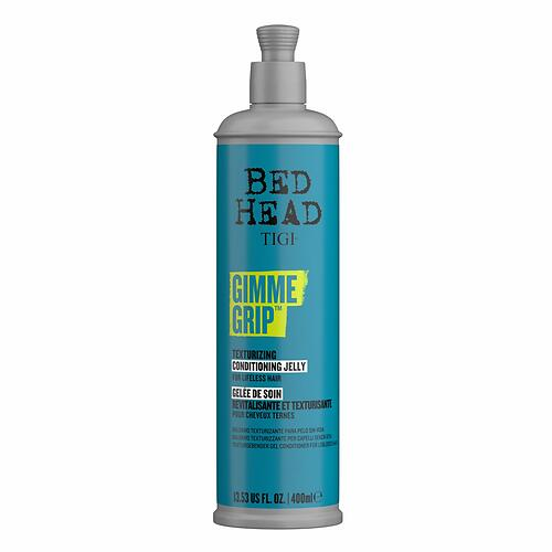 Текстурирующий кондиционер для волос TIGI Bed Head Gimme Grip 400мл (1)