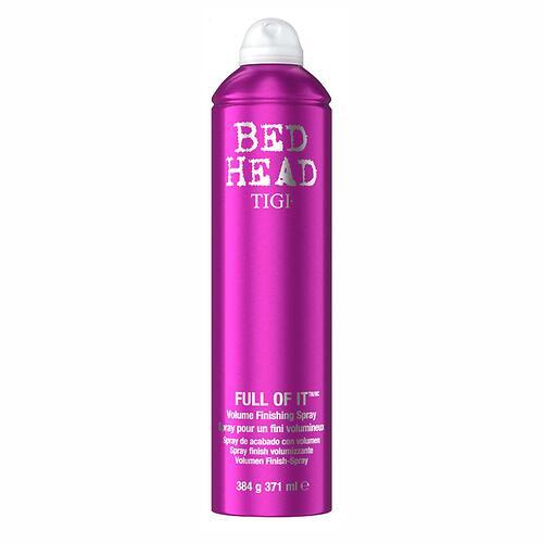 Финишный лак для сохранения объема волос TIGI Bed Head Full Of It 371мл (1)