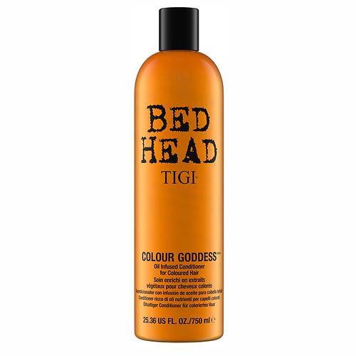 Кондиционер для окрашенных волос TIGI Bed Head Colour Goddess 750 ml (1)