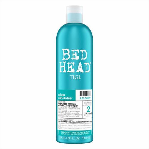 Кондиционер для поврежденных волос TIGI Bed Head Urban Anti+dotes Recovery уровень-2 750ml (1)