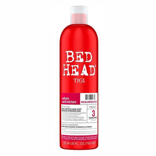 Кондиционер для сильно поврежденных волос уровень 3 TIGI Bed Head Urban Anti+dotes Resurrection 750 ml (1)