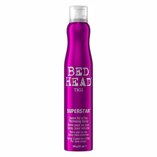 Лак TIGI Bed Head Superstar Queen for a Day для придания объема волосам 320 ml (1)
