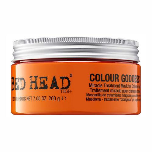 Маска для окрашенных волос TIGI Bed Head Colour Goddess 200 g (1)