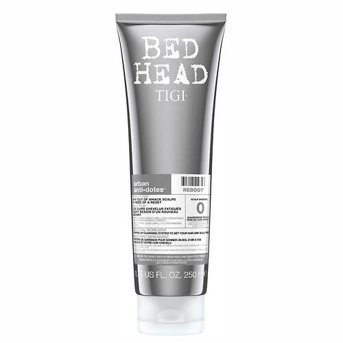 Шампунь Детокс TIGI Bed Head Urban Anti+dotes Reboot 250 ml (1)