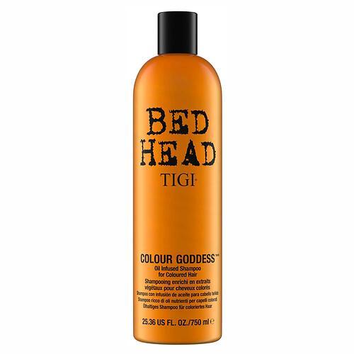 Шампунь для окрашенных волос TIGI Bed Head Colour Goddess 750 ml (1)
