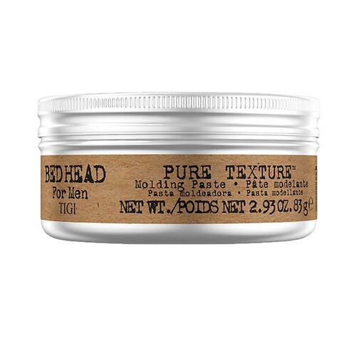Моделирующая паста для волос TIGI Bed Head for Men Pure Texture Molding Paste 83 g (1)