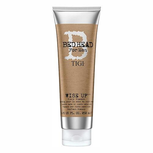 Шампунь-детокс TIGI Bed Head for Men Wise Up Scalp Shampoo 250 ml (1)