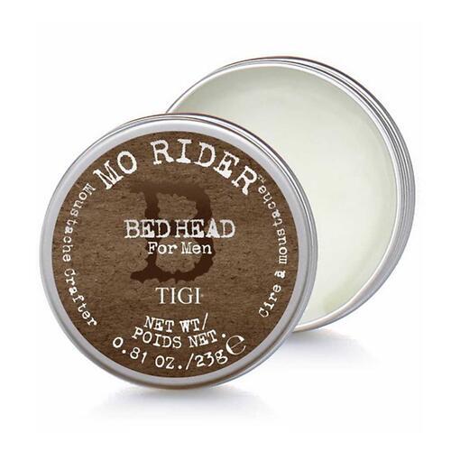 Воск для усов TIGI Bed Head for Men Mo Rider Moustache Crafter 23 g (1)