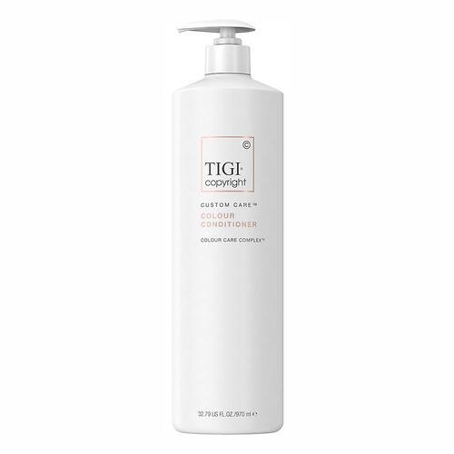 Кондиционер для окрашенных волос TIGI Copyright Custom Care™ COLOUR CONDITIONER 970мл (1)