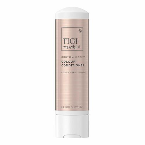 Кондиционер для окрашенных волос TIGI Copyright Custom Care™ COLOUR CONDITIONER 250мл (1)