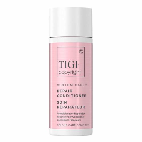 Кондиционер для волос восстанавливающий TIGI Copyright Custom Care™ REPAIR 12X50МЛ TRAVEL SIZE (1)