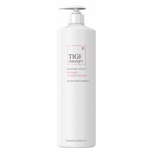 Кондиционер для волос восстанавливающий TIGI Copyright Custom Care™ REPAIR CONDITIONER 970мл (1)