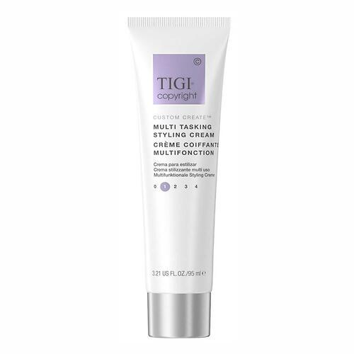Многофункциональный крем для укладки волос TIGI Copyright Custom Care™ MULTI TASKING STYLING CREAM 100 мл (1)