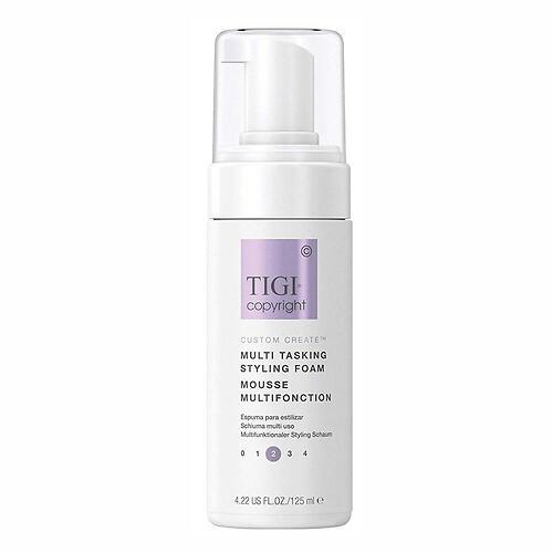 Многофункциональный мусс для укладки волос TIGI Copyright Custom Care™ MULTI TASKING FOAM 125 мл (1)