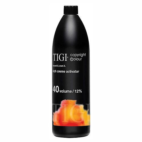 Крем-Проявитель TIGI Copyright Colour Activator 12% (40 VOL ) 1000 ml (1)