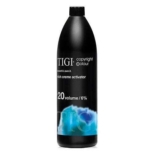 Крем-Проявитель TIGI Copyright Colour Activator 6% (20 VOL) 1000 ml (1)