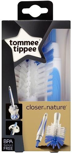 Ершик Tommee Tippee для мытья бутылочек (7)