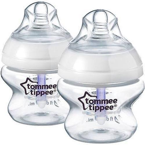 Набор бутылочек Tommee Tippee антиколиковые 150мл 2шт (3)
