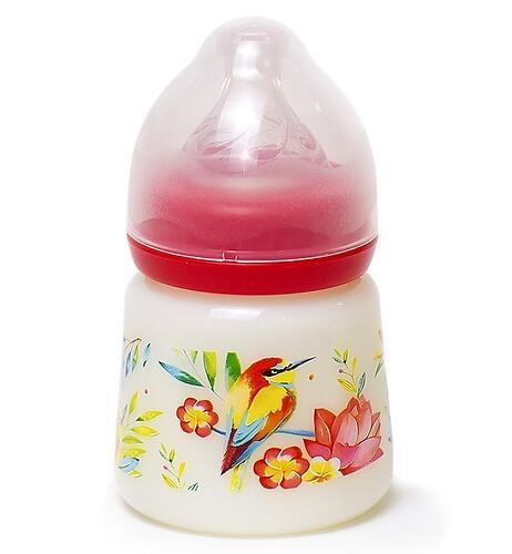 Бутылочка для кормления Tommy Lise Blooming Day с 3 мес 125мл (3)