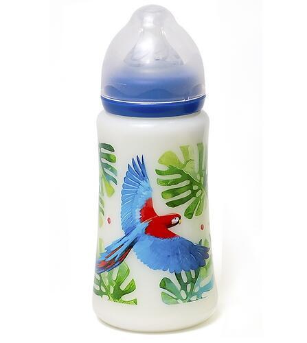 Бутылочка для кормления Tommy Lise Feathery Mood с 3 мес 360мл (3)
