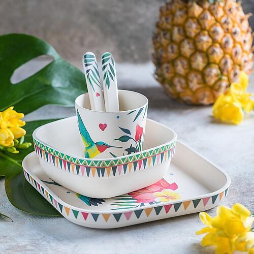 Набор посуды Tommy Lise Airy Grace (5)