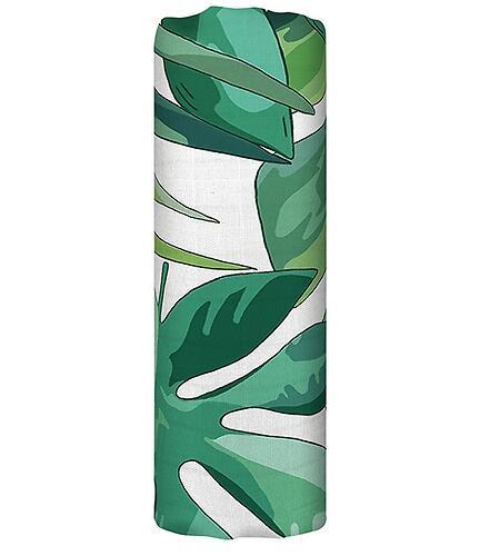Муслиновая пеленка Tommy Lise Roaming Mangrove 120х120см (6)