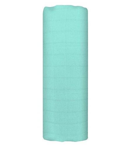 Муслиновая пеленка Tommy Lise Dreamy Green 70х70см (4)