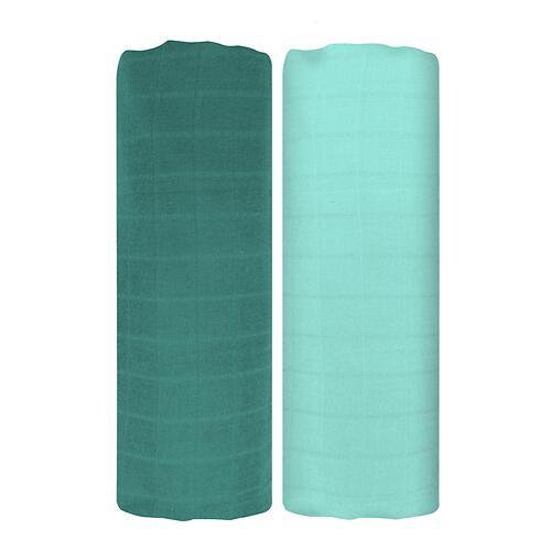 Набор пеленок Tommy Lise Mangrove Green Set 70х70см (4)
