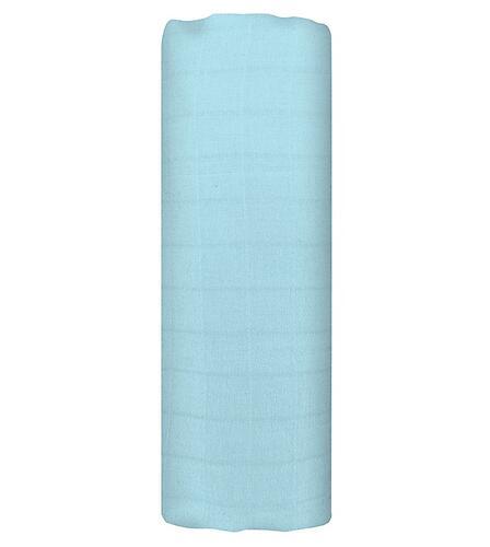 Муслиновая пеленка Tommy Lise Dreamy Blue 120х120см (6)