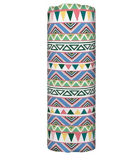 Муслиновая пеленка Tommy Lise Ethnic Festive 120х120см (6)