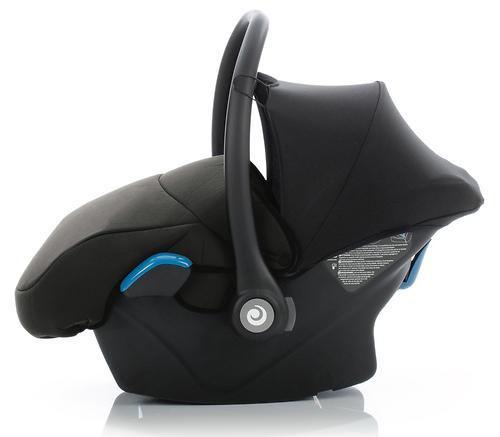 Автокресло Tutis Avionaut Kite Black (5)