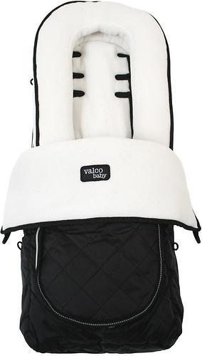 Конверт Valco baby Footmuff White (1)