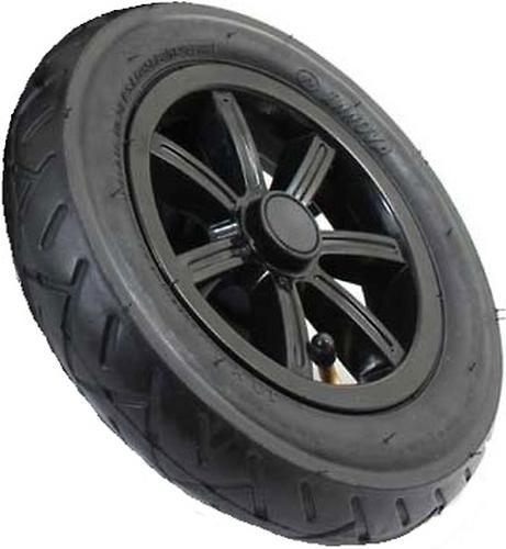 Комплект надувных колес Valco baby Sport Pack для Snap Black (1)