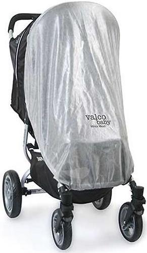 Москитная сетка Valco baby Mirror mesh Rebel Q & Zee Spark (4)