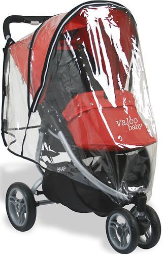 Дождевик Valco baby Raincover на коляски Snap/Snap 4 (4)