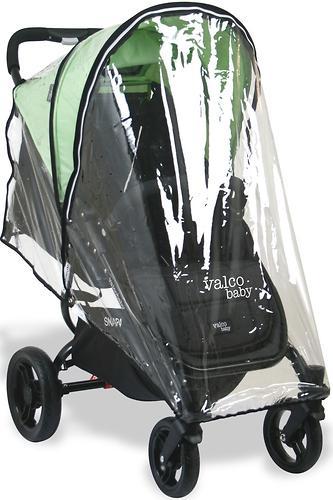 Дождевик Valco baby Raincover на коляски Snap/Snap 4 (3)