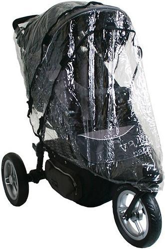 Дождевик Valco baby Raincover на коляски Tri Mode X/Quad X (4)