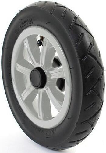 Комплект надувных колес Valco baby Sport Pack для Snap, Silver (1)