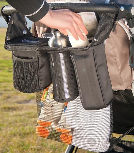 Сумка-пенал Valco baby Stroller Caddy (5)