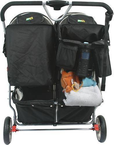 Сумка-пенал Valco baby Stroller Caddy (7)